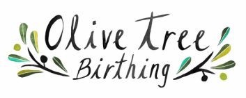 Olive Tree Birthing